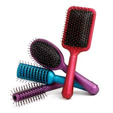 goody hair products what s in a brush goody shine brushes rockin it napptural