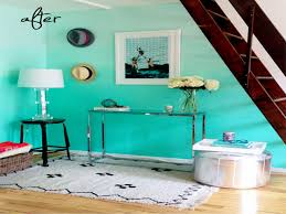 Light Turquoise Paint For Bedroom Bathroom Turquoise Home Decor Ideas Ombre Wall Paint Size X