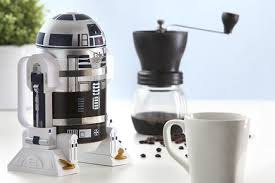 Vader Toaster The Most Amazing Star Wars Gear And Decor For Your Home Digital