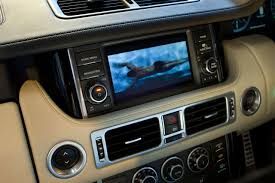 Vwvortex Com 2010 Land Rover Range Rover Unveiled