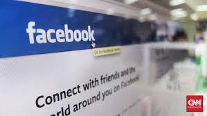 pria bunuh diri dengan live di facebook