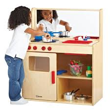 preschool kitchen furniture becker s preschool combo kitchen becker s supplies