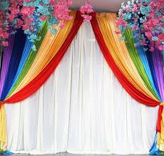 Wedding Backdrop Design Philippines Backdrop Used Pipe And Drape Alternatives Portable Sets Stand