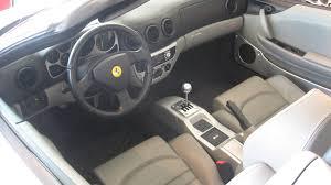 Ferrari 360 Interior Ferrari 360 Interior By Predator11 On Deviantart