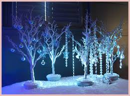 Winter Decorations For Parties - snow christmas party theme pictures to pin on pinterest pinsdaddy