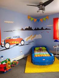 Best  Race Car Toddler Bed Ideas On Pinterest Race Car Bed - Boys bedroom ideas cars