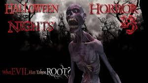 halloween horror nights 2002 universal studios halloween horror nights 23 orlando scare zone