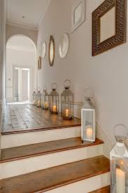 elmbrae shabby chic style hall devon by colin cadle