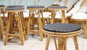 barstools rattan commercial furniture supplier