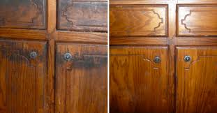 how to freshen up stained kitchen cabinets how to clean kitchen cabinets everyday cheapskate