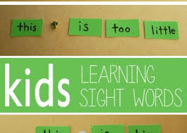 Room Dolch Word Games - 29 best 25 fun craft ideas to learn sight words images on