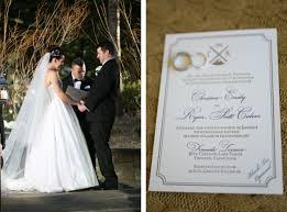 carlton wedding invitations the ritz carlton lake tahoe wedding