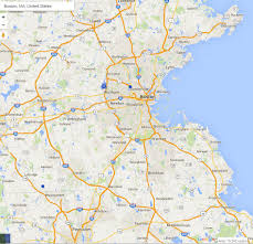 Stony Brook Map Investigating Air Temperature With Hydroclient And Rstudio