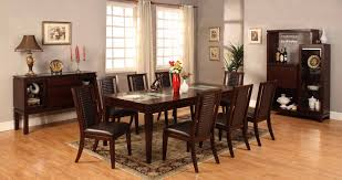 8 seat dining room table 2999