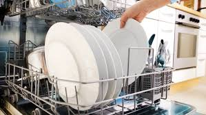 how to clean a dishwasher today com