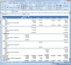when to use pivot tables how to use pivot tables in microsoft excel turbofuture