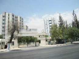 a week in pre war syria u2014 the dialogue