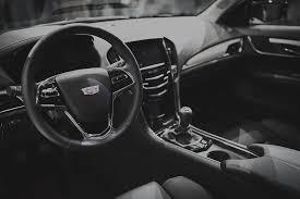 Cadillac Ats Coupe Interior The 2015 Cadillac Ats Coupe Steps Forward