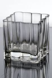 4x4 Glass Vase 4
