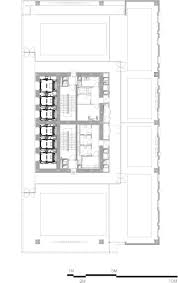 Cathedral Floor Plan Gallery Of Cathedral Plaza 19
