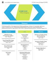 resume layout design 49 creative resume templates unique non traditional designs