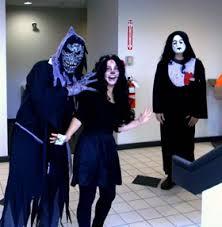 Angus Young Halloween Costume Frightful Stew Malvern Americas Halloween 2014
