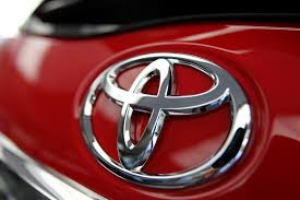 toyota corporate office as japan sales fall north america powers toyota u0027s profit la times