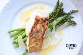 lemon beurre blanc recipe seared cod with olivio beurre blanc olivio