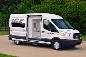 ford transit 2015 2015 ford transit ptv concept could be a next gen paddy wagon