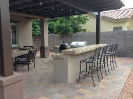 Arizona Backyard Landscaping by Arizona Backyard Ideas Zandalus Net