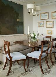 Dining Room Booth Seating by 79 Best Banquette Dining Table Images On Pinterest Benches Home