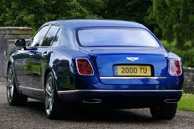 blue bentley mulsanne 2013 bentley mulsanne information and photos zombiedrive