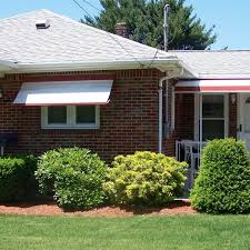 Roll Up Window Awnings Aluminum Window Roll Up And Doorway Awnings U0026 Canopies Gallery