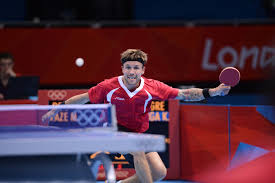 Best Table Tennis Player 2012 European Table Tennis Championships News