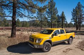 2016 nissan titan xd pro 4x diesel review long term update 3