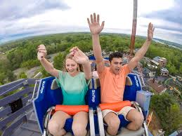 Six Flags Agawam Mass Ten Theme Parks To Visit In New England This Summer U2013 Boston Magazine