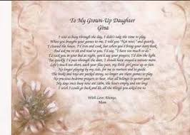 personalized poem