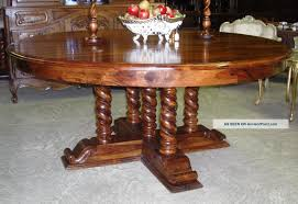 French Country Table by French Country Round Dining Table Table Click Photo To Enlarge