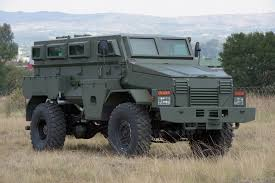 tactical vehicles gallery ott