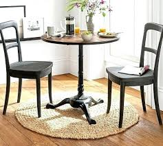 cuisine style bistrot table cuisine bistrot table style bistrot bistro table table