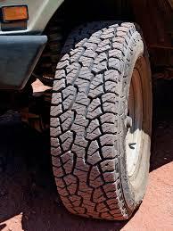 Rugged Terrain Vs All Terrain Hankook Bfgoodrich U0026 Toyo Tire Test The Tale Of Three Tires