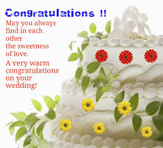 wedding wishes on cake a sweet wedding cake for sweet free congratulations ecards