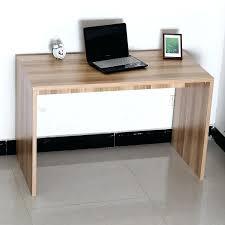 Big Computer Desk Minimal Computer Desk Simple Desktop Computer Desk Combination Of