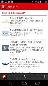 shutterfly black friday battery saving black friday shopping apps for android