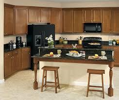 Birch Kitchen Cabinets Aristokraft Cabinetry - Birch kitchen cabinet