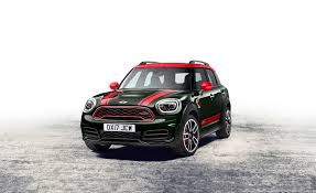 Mini Cooper Info 2018 Mini Cooper Countryman S Jcw Pictures Photo Gallery Car