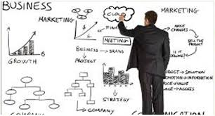 Process Flow For Marketing Theme Ppt Professional Business Plan     sasek cf Business Plan Consultant
