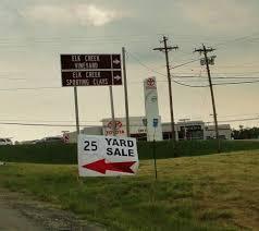 World S Longest Yard Sale Map by U S 25 Yard Sale Home Facebook