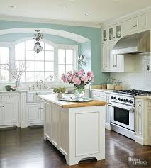 benjamin moore white paint colours for kitchen cabinets the look