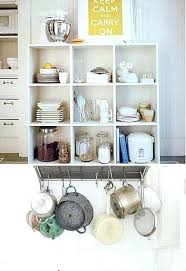 kitchen cabinets shelves ideas kitchen shelves ideas progood me
